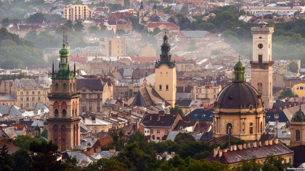 Translations Lviv